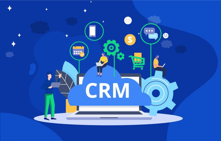 What is the best CRM software for 2021? - Bevatel Contact